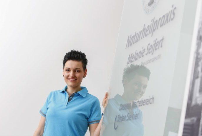 Heilpraktikerin Melanie Seifert
